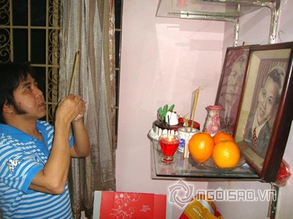 Thành Lộc, Bạch Long, anh trai Thành Lộc, anh em Thành Lộc và Bạch Long, số phận đối lập của Thành Lộc và anh trai, tin ngôi sao