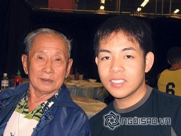 Ảnh 15 năm trước của Quang Lê 1