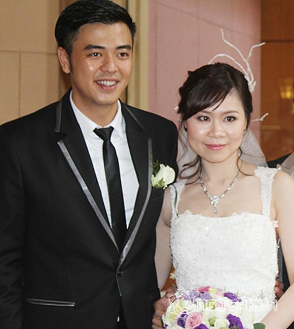 Vợ chồng trong showbiz Việt  18