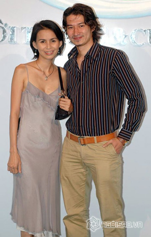 Vợ chồng trong showbiz Việt  17