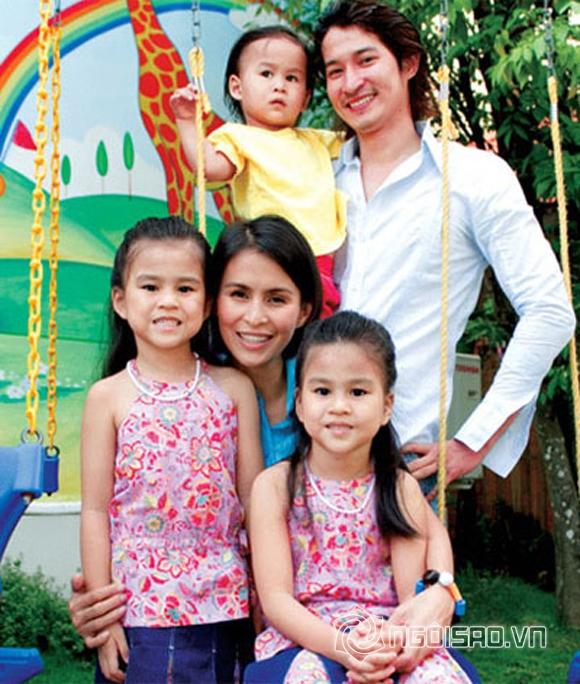 Vợ chồng trong showbiz Việt  16