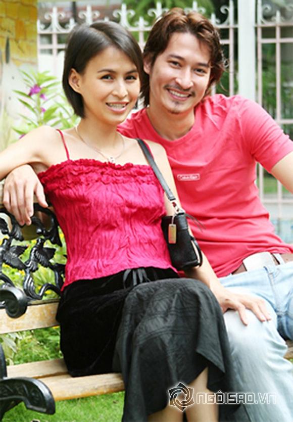 Vợ chồng trong showbiz Việt  15