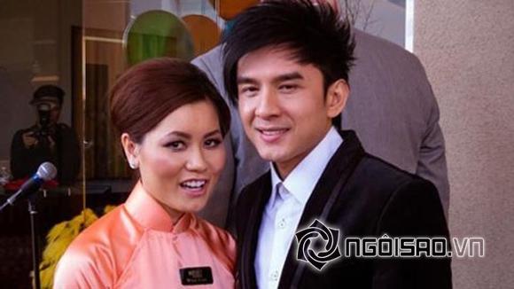 Vợ chồng trong showbiz Việt  13