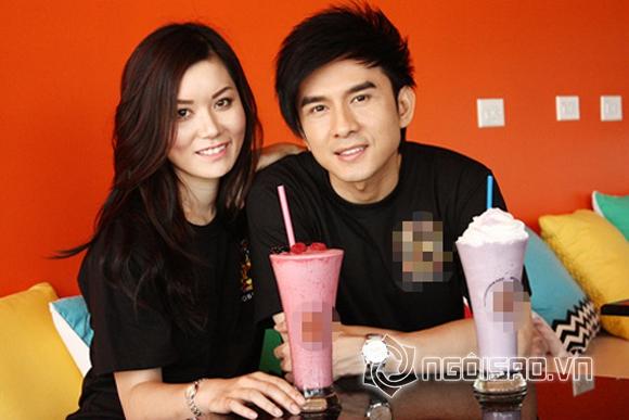 Vợ chồng trong showbiz Việt  12