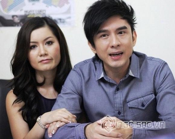 Vợ chồng trong showbiz Việt  11