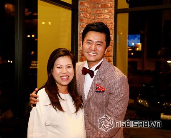 Vợ chồng trong showbiz Việt  10