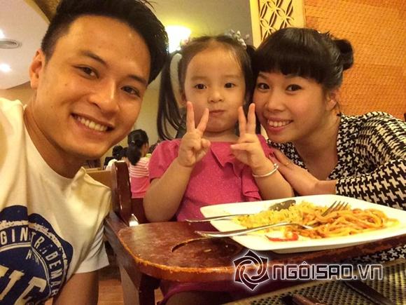 Vợ chồng trong showbiz Việt  7