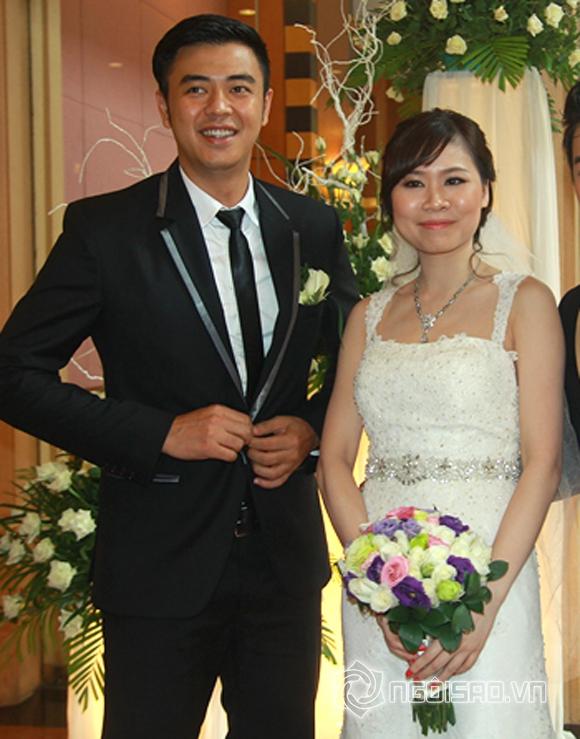 Vợ chồng trong showbiz Việt  6