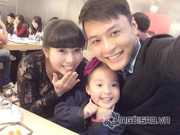 Vợ chồng trong showbiz Việt  5