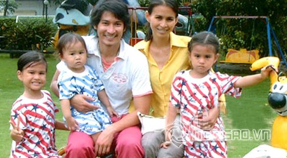 Vợ chồng trong showbiz Việt  4