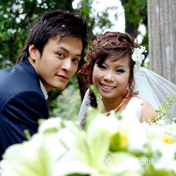 Vợ chồng trong showbiz Việt  3