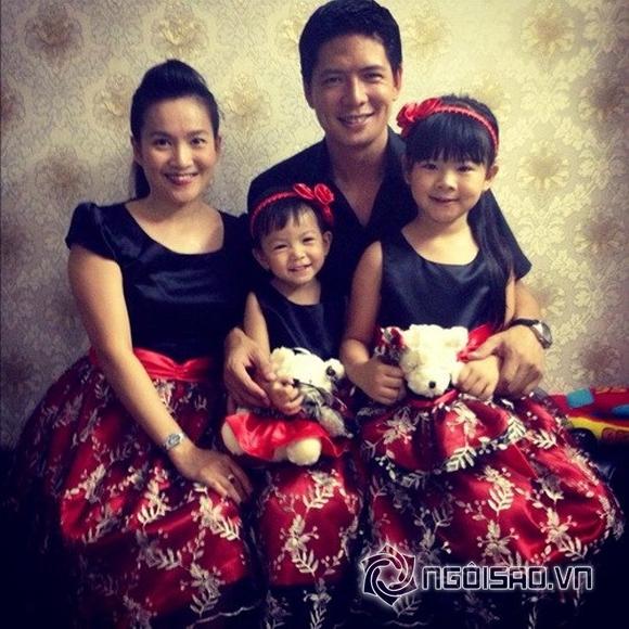 Vợ chồng trong showbiz Việt  2