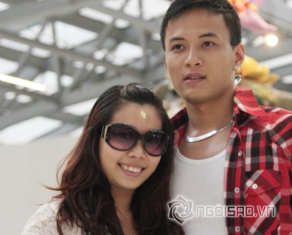 Vợ chồng trong showbiz Việt  1