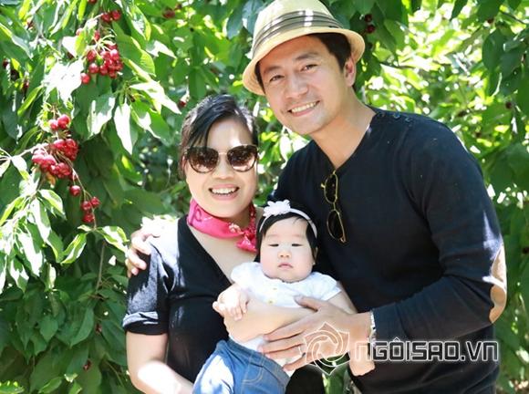 Vợ chồng trong showbiz Việt  0