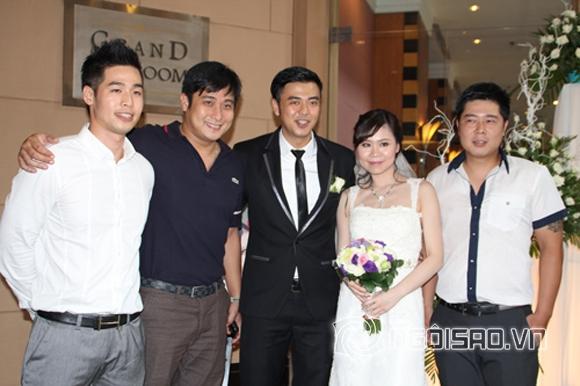 Vợ chồng trong showbiz Việt  25