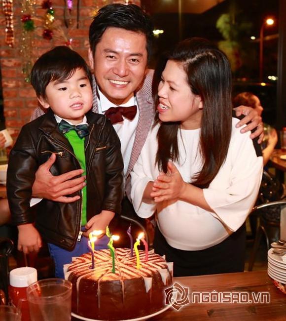 Vợ chồng trong showbiz Việt  24
