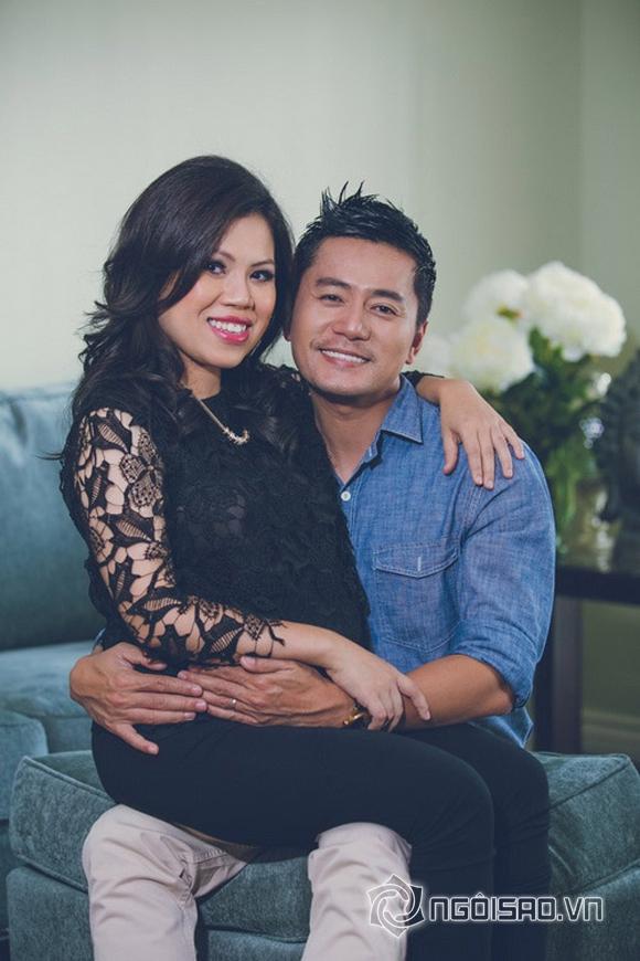 Vợ chồng trong showbiz Việt  22