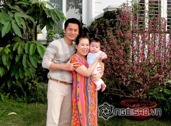 Vợ chồng trong showbiz Việt  20