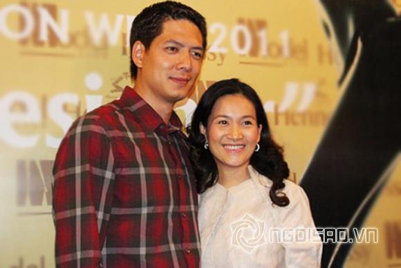 Vợ chồng trong showbiz Việt  19