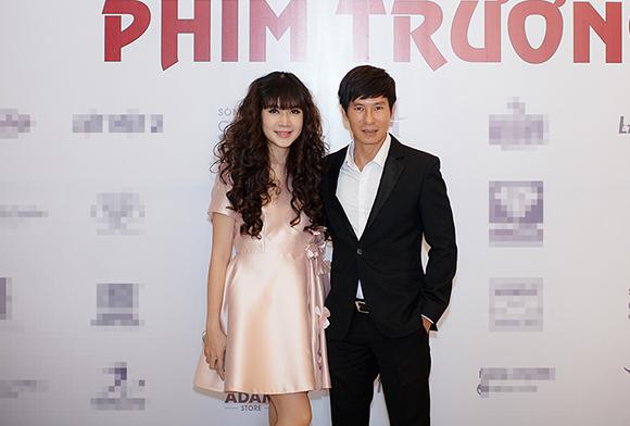 Vợ chồng Lý Hải chi 15 tỷ làm phim hành động  2