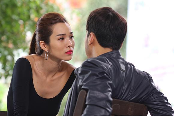 Ưng Hoàng Phúc Kim Cương phim thật tình thật 6