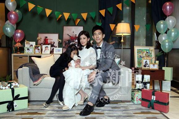 Mỹ nhân Đài Loan viên mãn với tổ ấm mới sau khi bỏ chồng tỷ phú 0