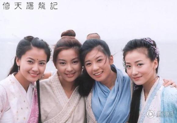 Mỹ nhân Đài Loan viên mãn với tổ ấm mới sau khi bỏ chồng tỷ phú 1