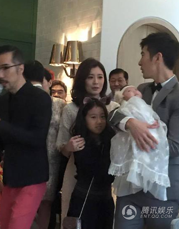 Mỹ nhân Đài Loan viên mãn với tổ ấm mới sau khi bỏ chồng tỷ phú 11