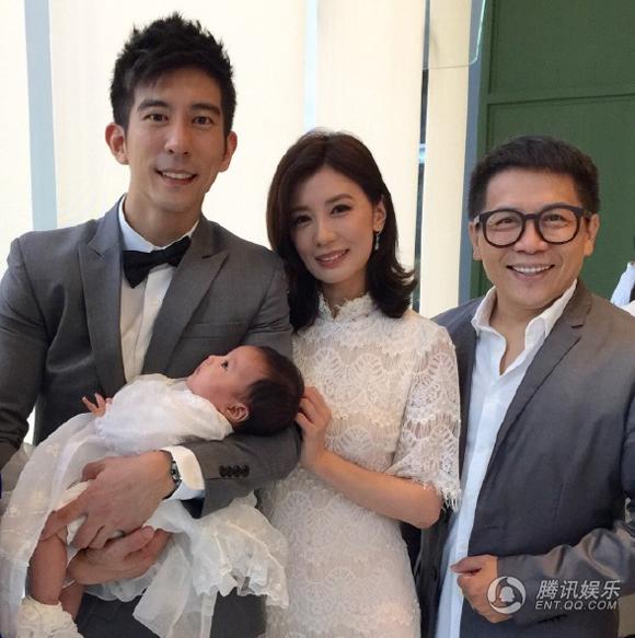 Mỹ nhân Đài Loan viên mãn với tổ ấm mới sau khi bỏ chồng tỷ phú 12