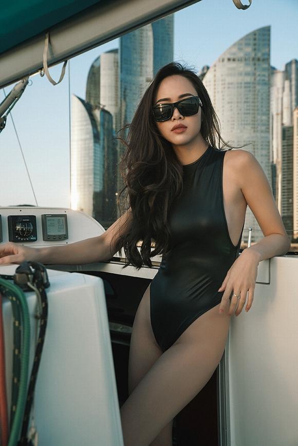 Top 5 cuộc thi Hoa hậu Việt Nam 2012 Vũ Ngọc Anh được báo Thái khen ngợi 9