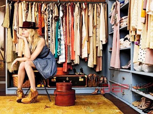 Xếp tủ quần áo thông minh hút tài lộc, vượng khí - 3