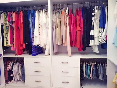 Xếp tủ quần áo thông minh hút tài lộc, vượng khí - 4