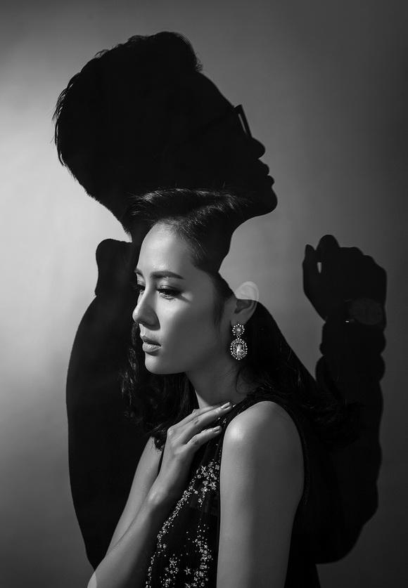 Phương Linh song ca với Hà Anh Tuấn 5