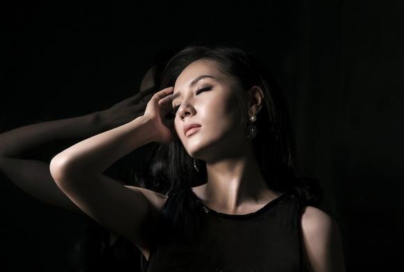 Phương Linh song ca với Hà Anh Tuấn 4