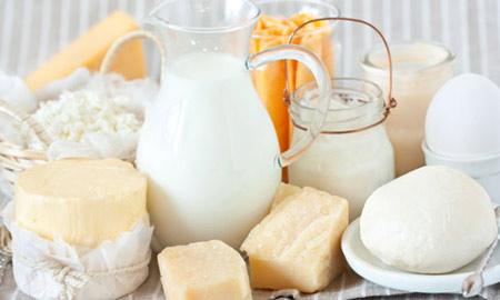 Thực phẩm càng ăn càng chắc khỏe xương