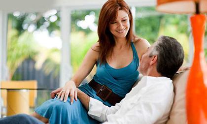chồng vô sinh, bố chồng áp đặt quá đáng, ly hôn, bố chồng, mâu thuẫn gia đình, con nuôi, khám quai bị, cưới vợ hai