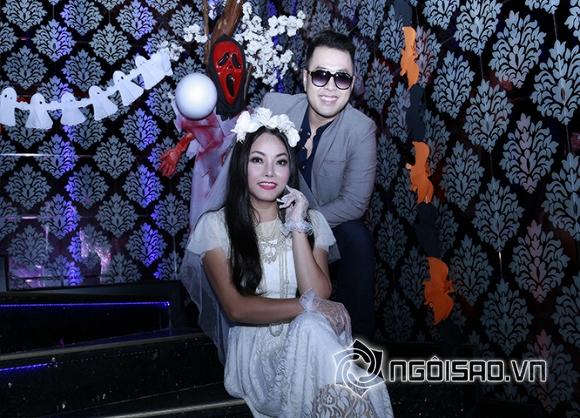 Ca sĩ Khả Tú hóa thân thành công chúa dịu dàng bên Akira Phan 2