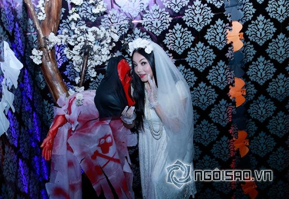 Ca sĩ Khả Tú hóa thân thành công chúa dịu dàng bên Akira Phan 0