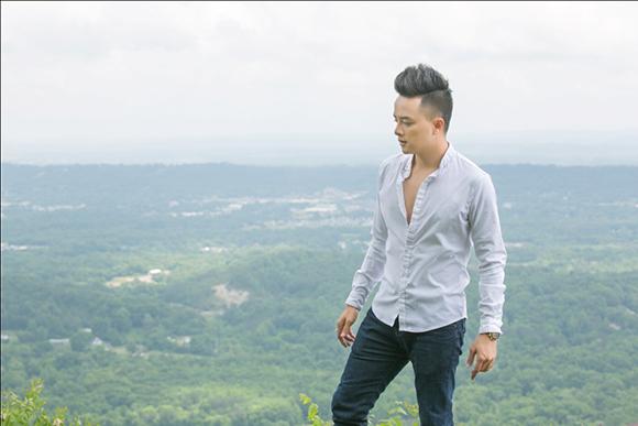 Cao Thái Sơn trở lại sạch sẽ sau scandal 3