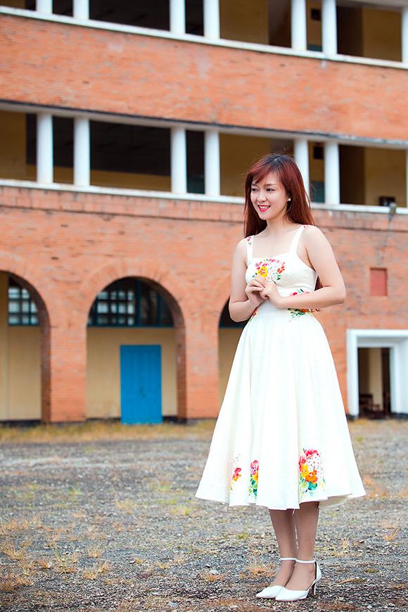 Đinh Hương nối gót Hồ Ngọc Hà làm người thứ ba 1