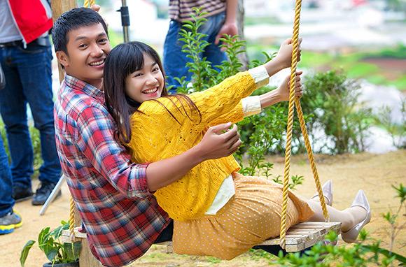 Đinh Hương nối gót Hồ Ngọc Hà làm người thứ ba 2