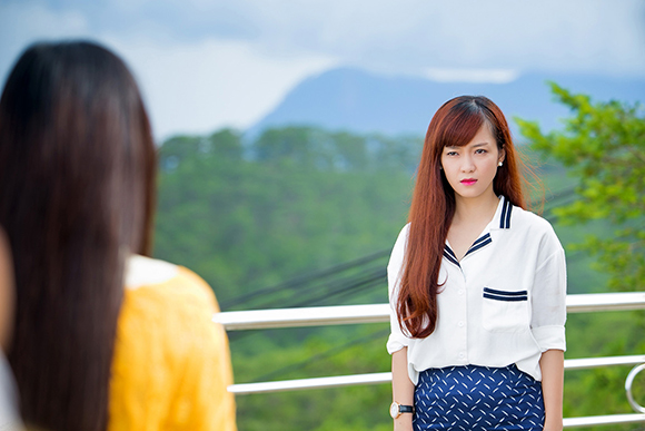 Đinh Hương nối gót Hồ Ngọc Hà làm người thứ ba 5