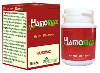 Gan nhiễm mỡ, Điều trị gan nhiễm mỡ, Thuốc cho bệnh gan nhiễm mỡ,TPCN Hamomax