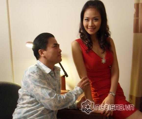 Diễn viên Nguyễn Hoàng bị tai biến, đang giành giật sự sống từng giây