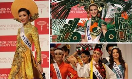 Hoa hậu Quốc tế 2015, Hoa hậu, Miss International 2015, ngắm Hoa hậu, Ngắm Hoa hậu Quốc tế, Hoa hậu Venezuela, Edymar, Edymar Martínez Blanco