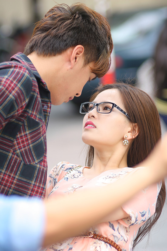 Hồ Quang Hiếu đau khổ chơi vơi trong tình yêu 0