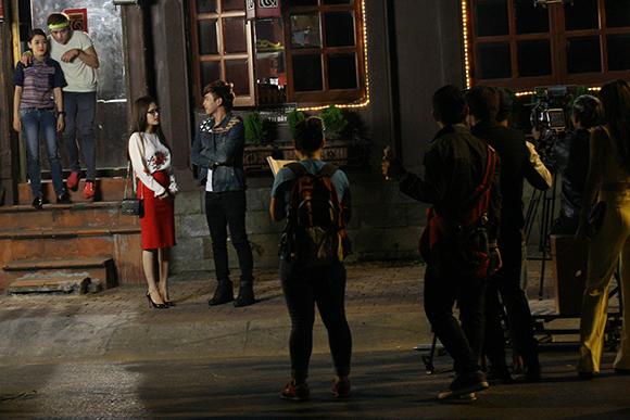 Hồ Quang Hiếu đau khổ chơi vơi trong tình yêu 6