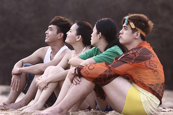 Hồ Quang Hiếu đau khổ chơi vơi trong tình yêu 9