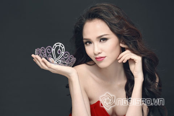 Hoa hậu Việt  1