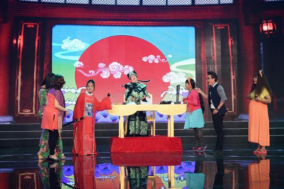 Thiên Long Bát Bộ phiên bản Việt Nam 2